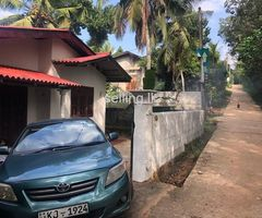 2 bed room complete house in Horana