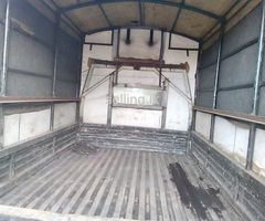 LH30 Lorry