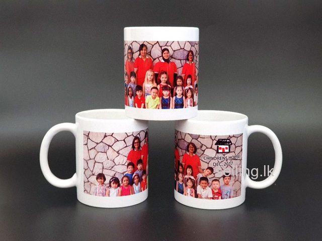 Gift Mug Printing in sri lanka - Homagama - kottawa - Maharagama - Colombo