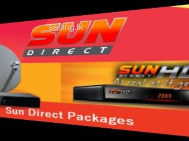 Sundirect Satellite TV Connection