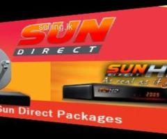 Sundirect Satellite TV Connection