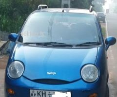 Chery QQ Car for Sale