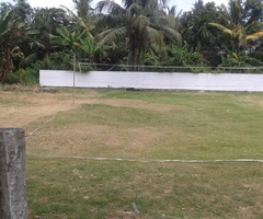Land for sale in Welisara / Mahabage