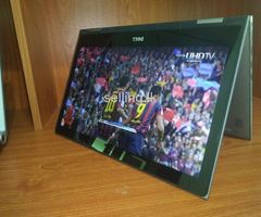 Laptop/Tab (2 in 1) Original Windows 10 with Touch Screen