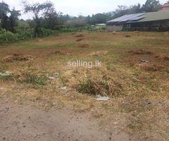 Land in kurunegala town