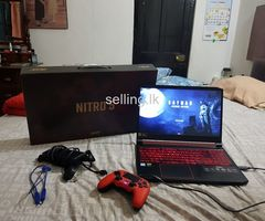 ACER NITRO 5 GAMING LAPTOP FOR SALE!