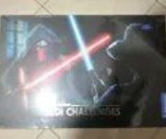 LENOVO STAR WARS:Jedi Challenge Kit AUGMENTED REALITY