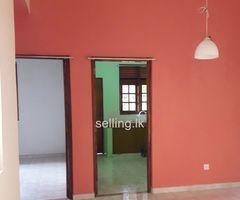 Upper floor of a house for rent - Madiwela Kotte