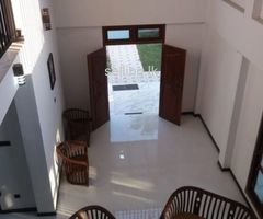 Luxurious furnished House