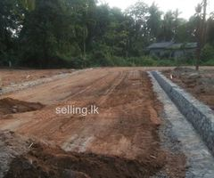 Neboda Warakagoda land for sale( punchi sigiriya)