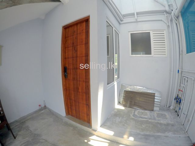 Brand new 1 bedroom anex for rent