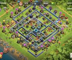 coc base for sale