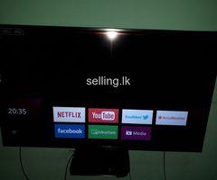 Softlogic prizm 55 LED smart TV