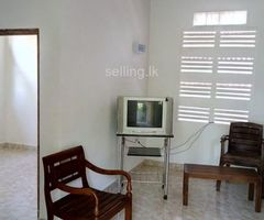 Two rooms for rent- Ratnapura Newtown