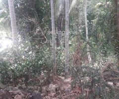 Rathnapura land for sale