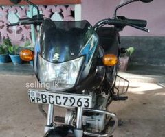 Bajaj Ct 100 2016 for sale