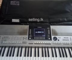 Yamaha s910 Key Board