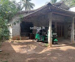 Kadawatha House With Land