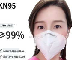 FACE MASK  KN95 Rs490 imported