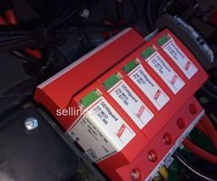 Industrial Electronic/ Electrical Repaires