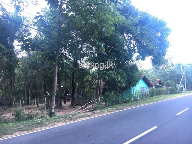 Land for sale in polonnaruwa