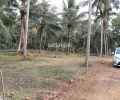 Land for sale polgahawela
