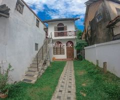 House in kalutara town for sale
