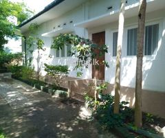ANNEX WITH 3 BED ROOMS FOR RENT - KANDY - KATUGASTOTA