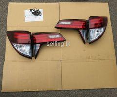 Honda Vezel Tail Light