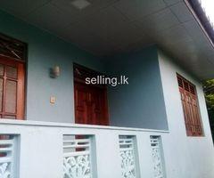 මාතර වල්ගම උඩු මහල් නිවසක් කුලියට දීමට - House For Rent In Matara Walgama
