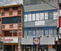 Shop For Rent In Boralrsgamuwa