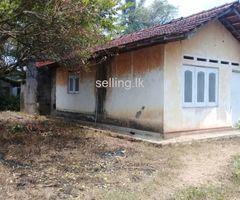 Land for sale in Welmilla