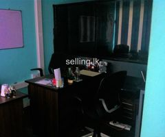 Office For Rent In Boralesgamuwa