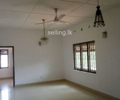3 Large Bed roomed house with all amenities in Mirihana, Nugegoda