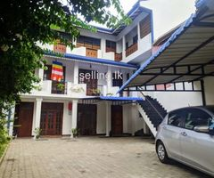 2 bedroom ground floor house available immediately for rent