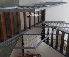 Staircase - modern