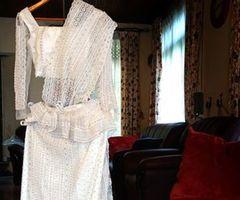 Bridal Saree BRAND NEW  sale 3 piece made-up