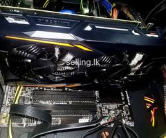 Gaming PC 7th Gen