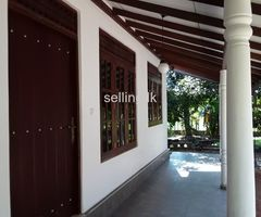 House for rent in horana