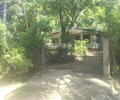 House and land for sale in Kuruwita