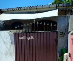 House for sale Wellampitiya
