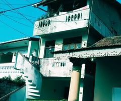 House for sale in negombo city town