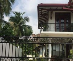 House For Rent In Battaramulla