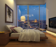 Kingsview Residencies  ~ Kotte