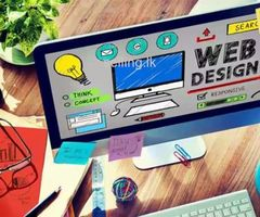 Proffesional Web design