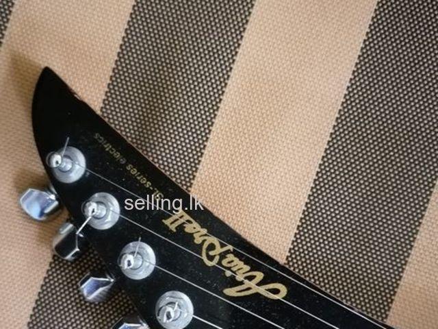 Aria pro 2 guitar