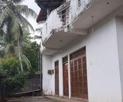 Two Units House for Rent in Kaduwela - Ranala