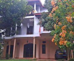 House for Urgent sale in Kolonnawa (Rajagiriya, Gothatuwa)