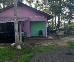 House fo sale in bandaragama