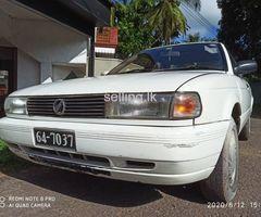 Nissan Sunny SB13 (Doctor Sunny)